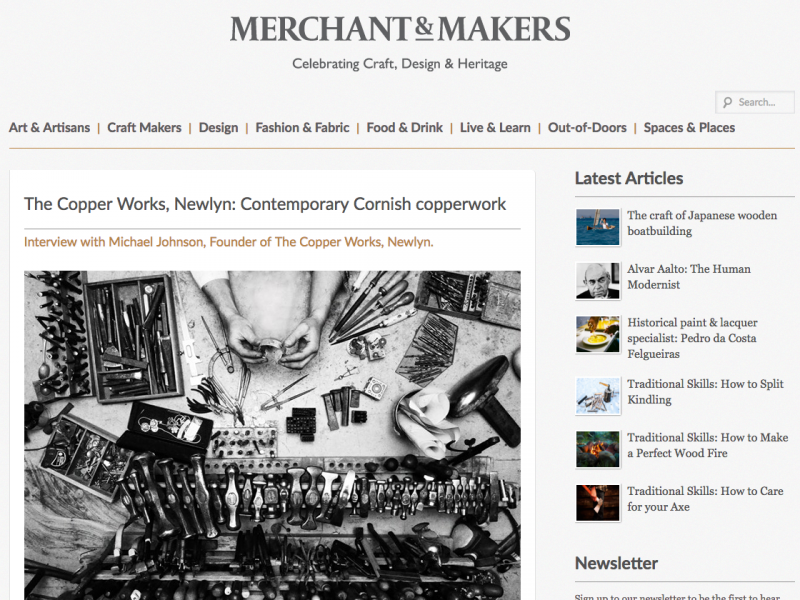 Merchant & Makers